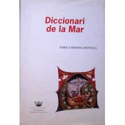 Diccionari de la Mar