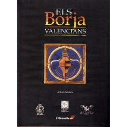 Els Borja valencians