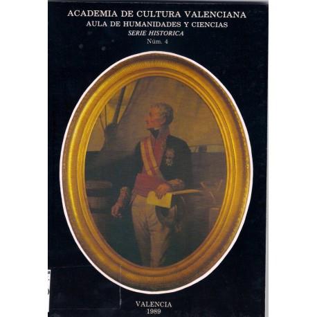 Serie Histórica 4