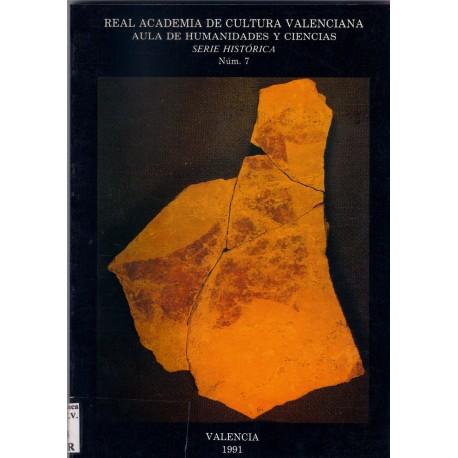 Serie Histórica 7