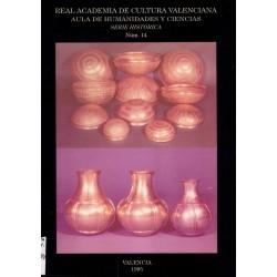 Serie Histórica 14