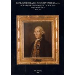 Serie Histórica 16