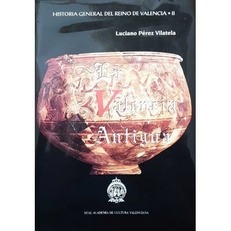 Serie Histórica 19