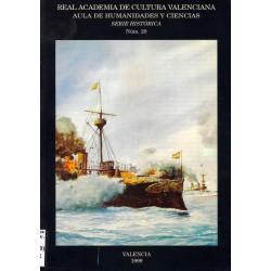 Serie Histórica 20