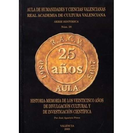 Serie Histórica 28
