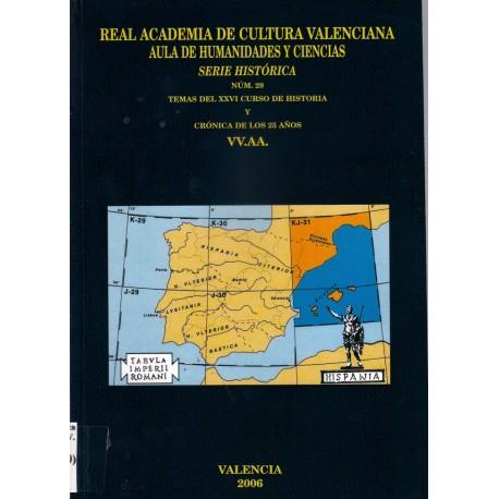 Serie Histórica 29