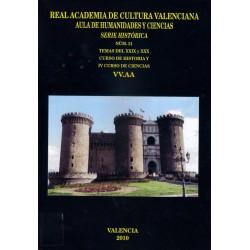 Serie Histórica 31