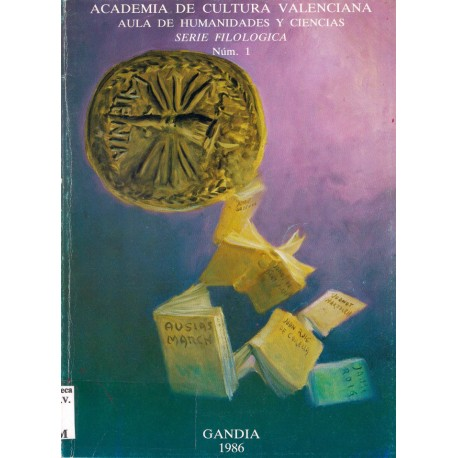 Serie Filológica 1