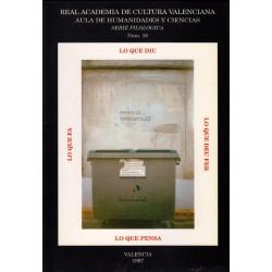 Serie Filológica 16