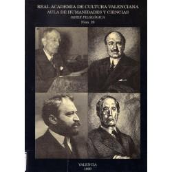 Serie Filológica 20
