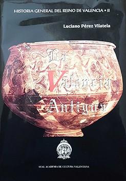 Historia General del Reino de Valencia