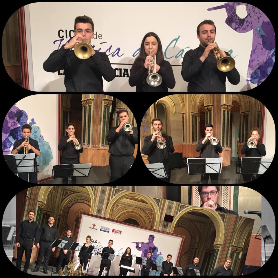 Iturbi's Trumpet