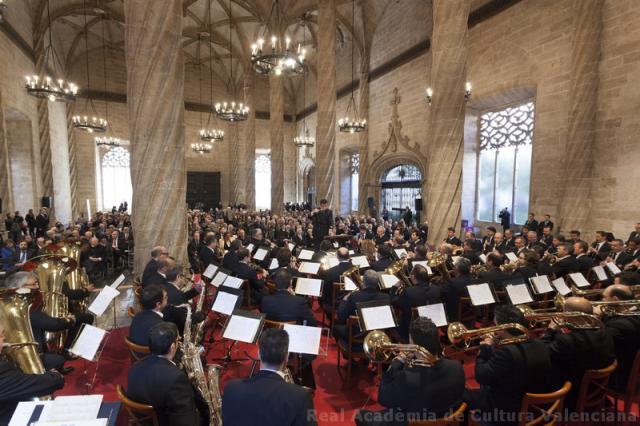 Concert Acte Central Centenari RACV