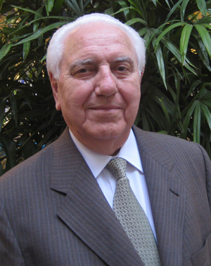 Francisco A. Roca