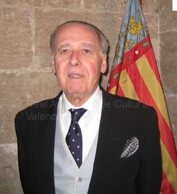 Salvador Zaragoza Adriaensens