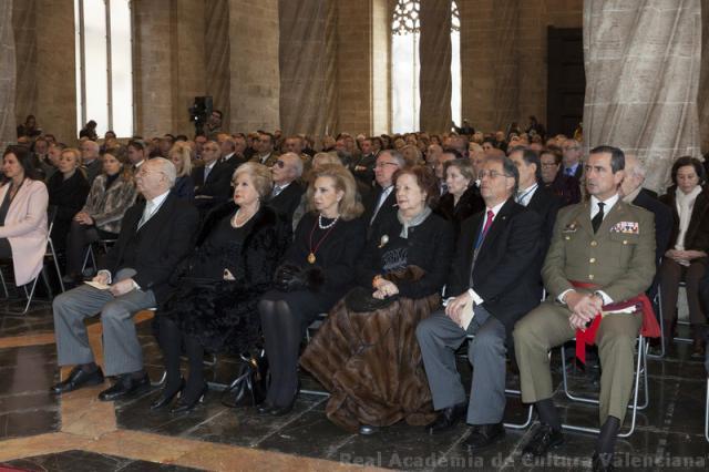 Acte Central Centenari