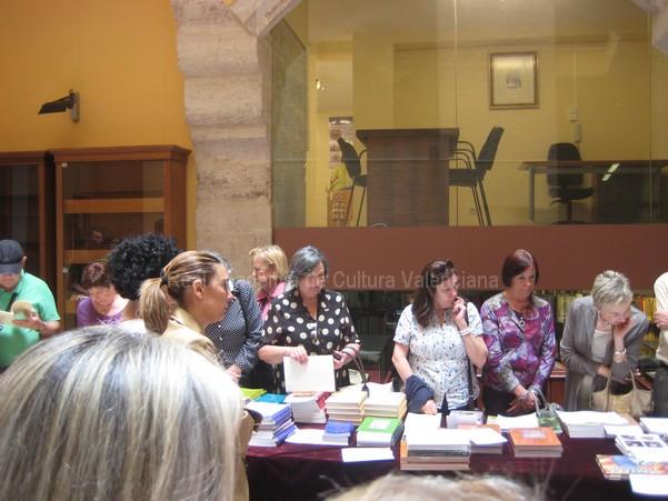 Semana del Llibre 2012