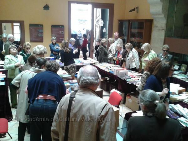 Semana del Llibre Valencià 2013