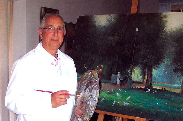 Juan Ramiro Boluda