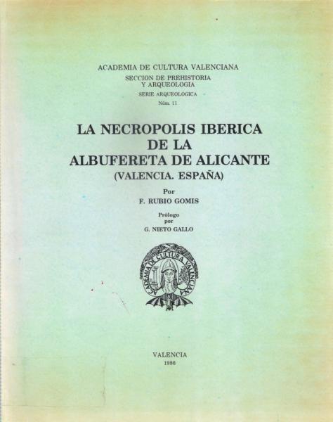 Serie Histórica 11