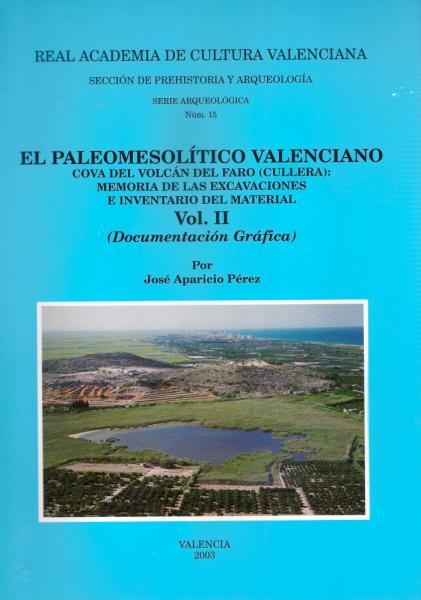 Serie Arqueológica 15 - vol. 2
