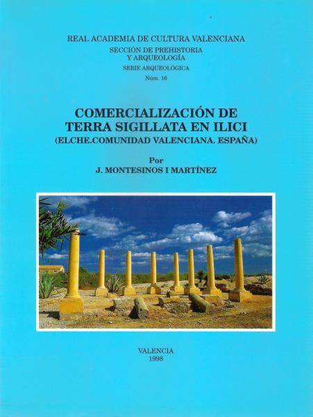 Serie Arqueológica 16