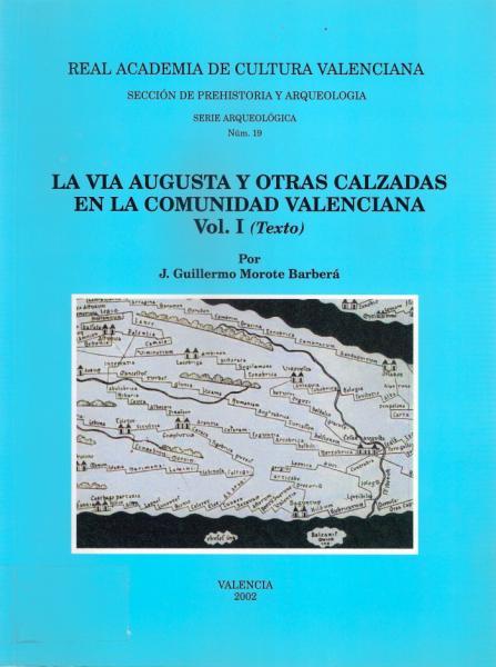 Serie Arqueológica 19 - vol. 1