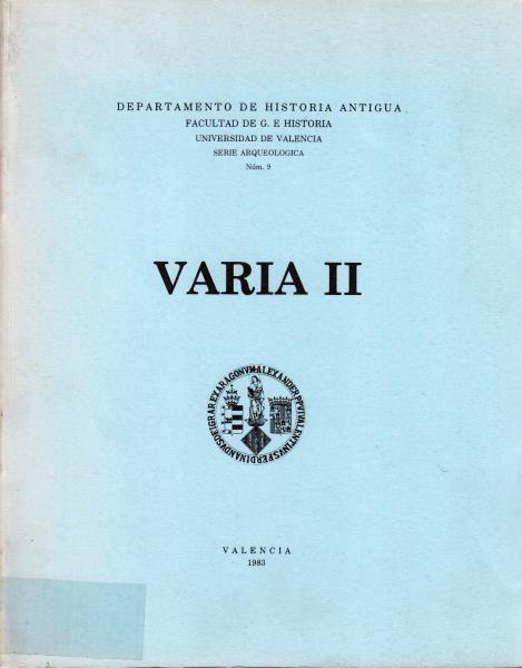 Varia II
