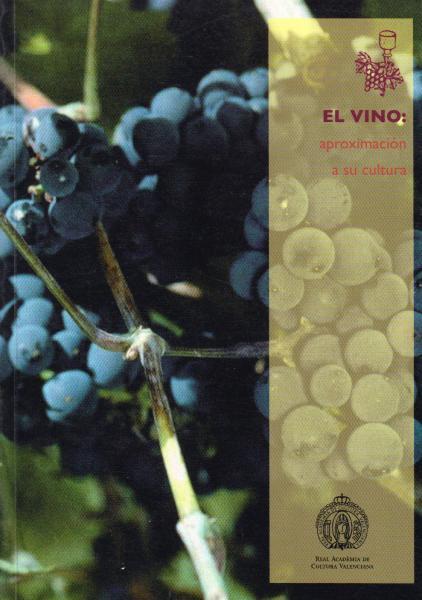 El vino: aproximación a su cultura