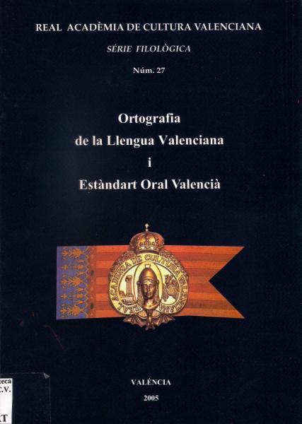 Serie Filológica 27