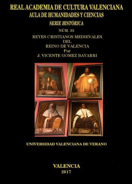 Serie Histórica 35