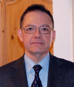 Leopoldo Peñarroja Torrejón