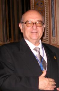 Manuel Chueca Pazos