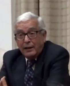 Rafael Romero Villafranca