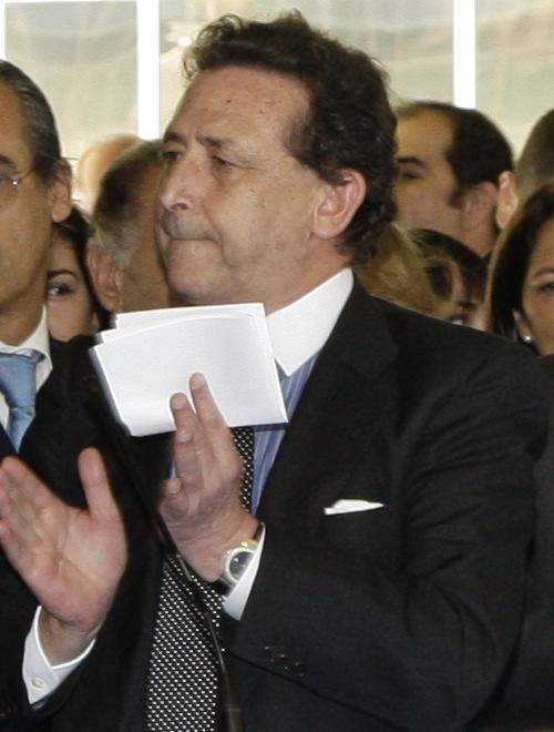Alfonso Ussía (foto: Ministerio de la Presidencia. Gobierno de España)