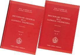 Diccionari General