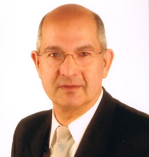 Francisco Llácer Bueno