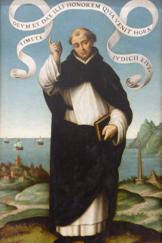 Sant Vicent Ferrer