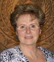 Violeta Montoliu Soler