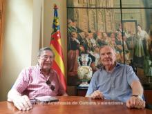 Bernardo Adam Ferrero / José Luis Manglano de Mas