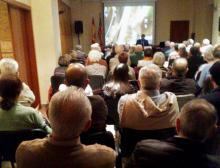 """conferencia: """"La expulsión de los moriscos"""""""