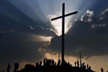 Creu Passió de Crist