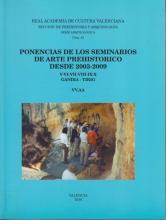 Serie Arqueológica 23